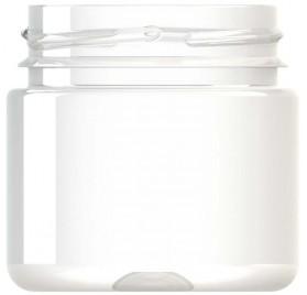 PET láhev 100 ml válcový model bl