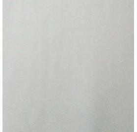 Polipropileno metalizado liso prata 70cm 50 metros