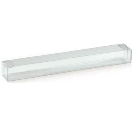 Caixa tubo para bombons e caramelos 200x25x20mm