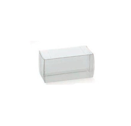 Caixa tubo para bombons e caramelos 80x50x50mm