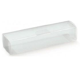 Caixa tubo automontável para bombons 160x40x30mm