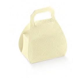 Caixa seta avorio borsa H80