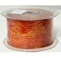 Network fabric tape high reflex