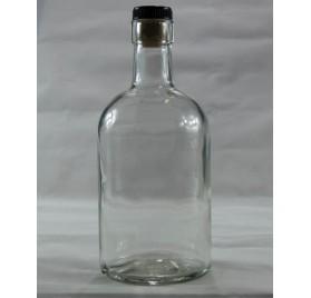 50ml 5cl - Garrafa vidro Tradição