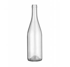 500ml 50cl - Garrafa vidro Espumante transparente