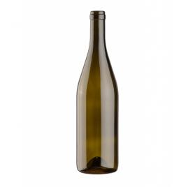 500ml 50cl - Garrafa vidro Espumante escura