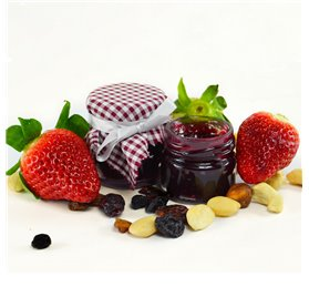 Pot de Confiture 40ml