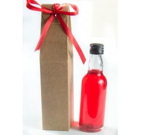 Caixa para garrafa Pegasus