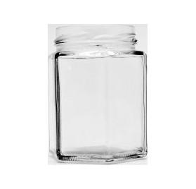 212ml flaske åttekantede