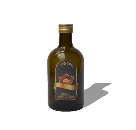 500ml 50cl - Garrafa vidro Tradição