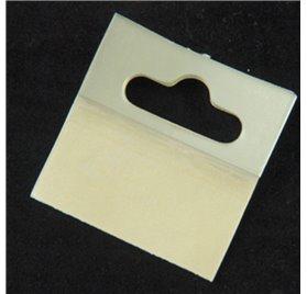 Gancho adesivo