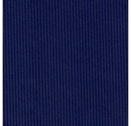 papel de embrulho kraft verjurado natural cor azul escuro