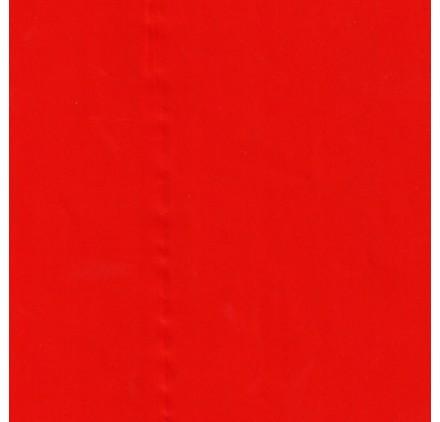 papel de embrulho liso vermelho