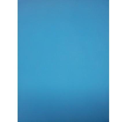 papel de embrulho liso azul