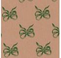 přírodní kraft papír verjurado kravaty balení