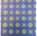 rivitys paperi verjurado kraft luonnollinen blue clover