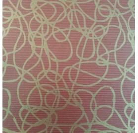 papel de embrulho kraft verjurado natural vermelho linhas3