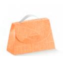 Pfeil-Box Arancio Cartella 85x30x55mm
