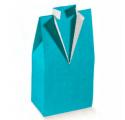 Arrow box bluette camicia 50x30x100mm