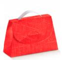 Pfeil-Box Rosso Cartella 85x30x55mm