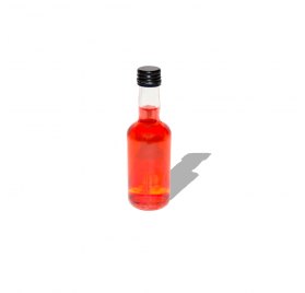 Glass Bottle Port Wine 50ml