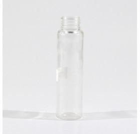 70ml PET flaske sylindriske