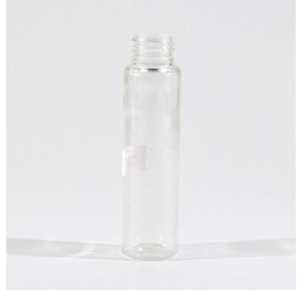 Frasco PET 70ml cilindrico