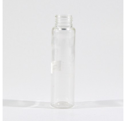 Frasco PET 70ml cilindrico