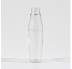 Frasco PET 100ml cónico