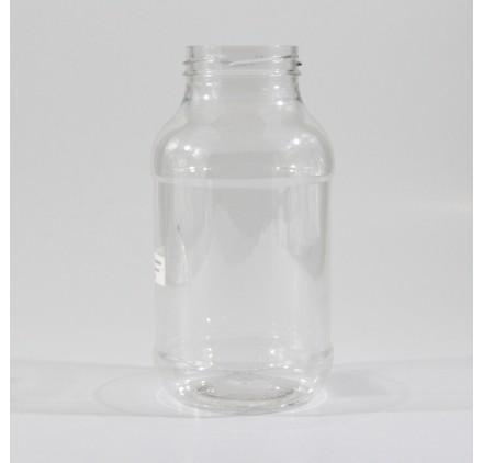 Frasco PET 1000ml cilindrico modelo bl