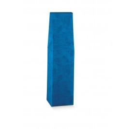 Caixa tela bluette 1 garrafa sem janela