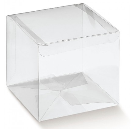 Box white balls for 1 bottle with window