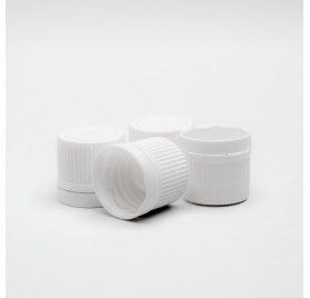 PP18 vienkāršā plastmasas vāciņu