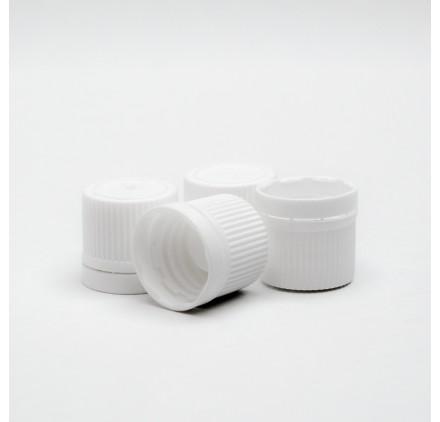 Tampa plastica PP18 simples