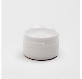 PP28 plastic dopje met druppelaar