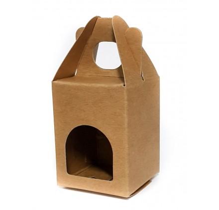 Flask Box