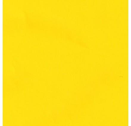 papel de embrulho liso amarelo