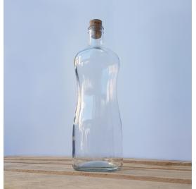 Steklenico 840ml soka