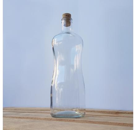 Butelis 840ml sulčių