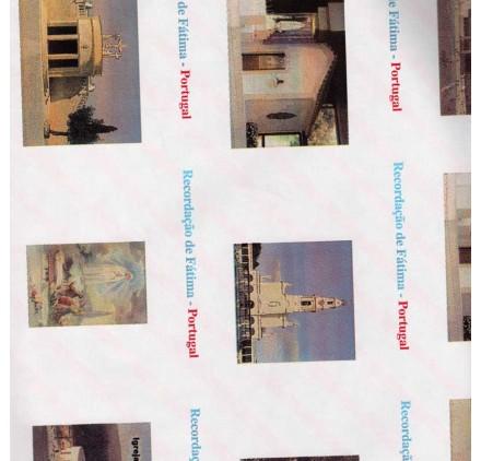 papel de embrulho liso branco fotos