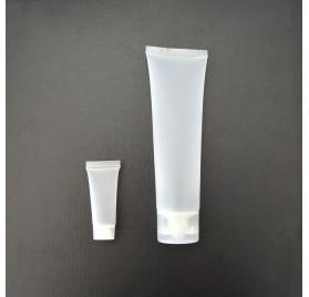 Tubo di plastica