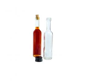 Garrafinha de vidro Fenix 50ml