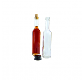 ​Glass Bottle Fenix 50ml