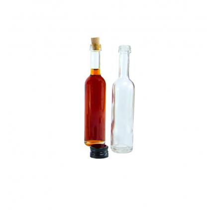 50ml 5 cl - Fenix Glass Bottle