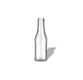 Bottiglia Thunderbird II 100ml 10cl