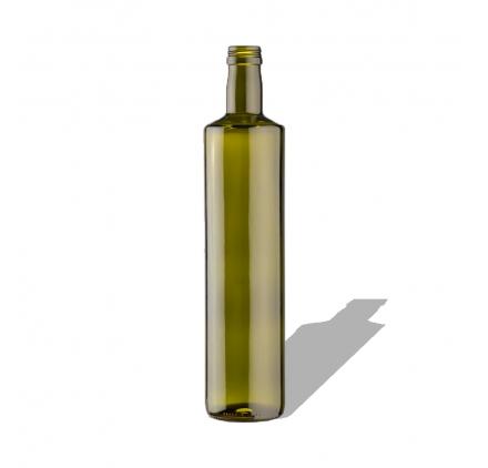 Mørke Lotus 500 ml glas flasker 50 cl