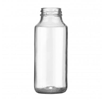 Deluxe Pulp Bottle 250ml 25cl
