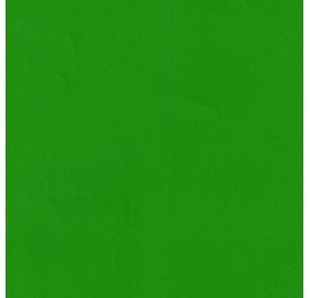 papel de embrulho liso verde