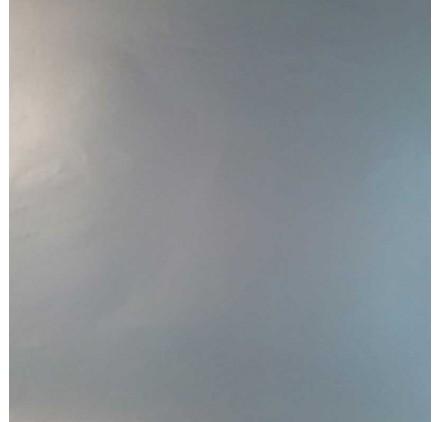 papel de embrulho liso prateado