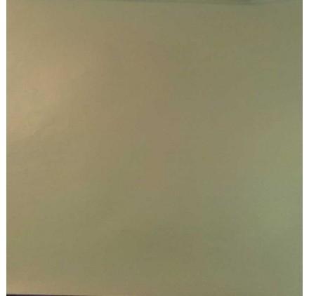 papel de embrulho liso dourado